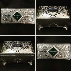 engraving box