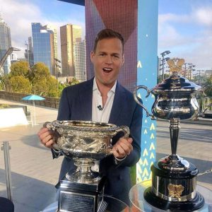 tennis media coverage